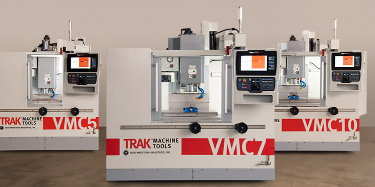The World's First Toolroom VMC