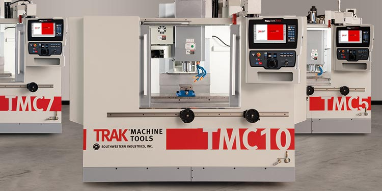 The Toolroom Machining Center