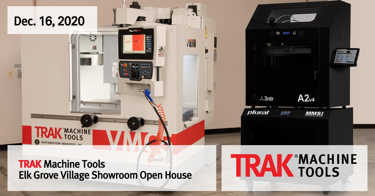 Elk Grove Village Showroom Open House