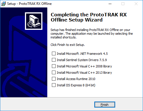 ProtoTRAK RMX CNC Offline Software Instructions Step 9