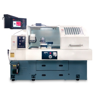 TRAK Lathes with Indexers