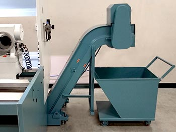 Chip Conveyor - 30120RX