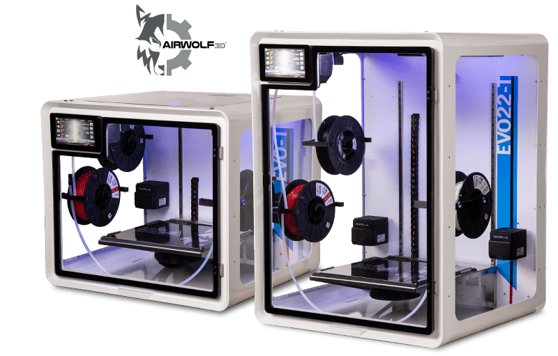 Airwolf 3D Printers