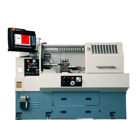 TRAK RX Series Toolroom Lathes