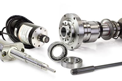 Replacement and Service Parts for your ProtoTRAK Equipment