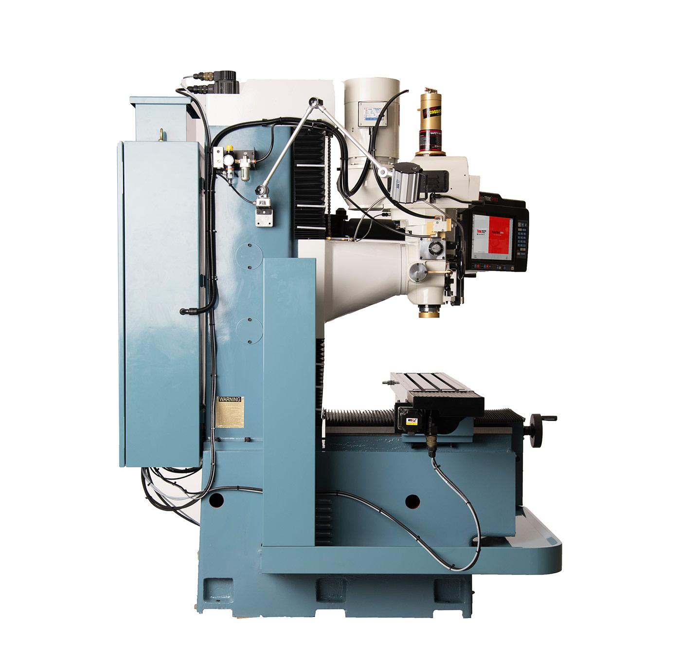 TRAK DPM RX3 Bed Mill