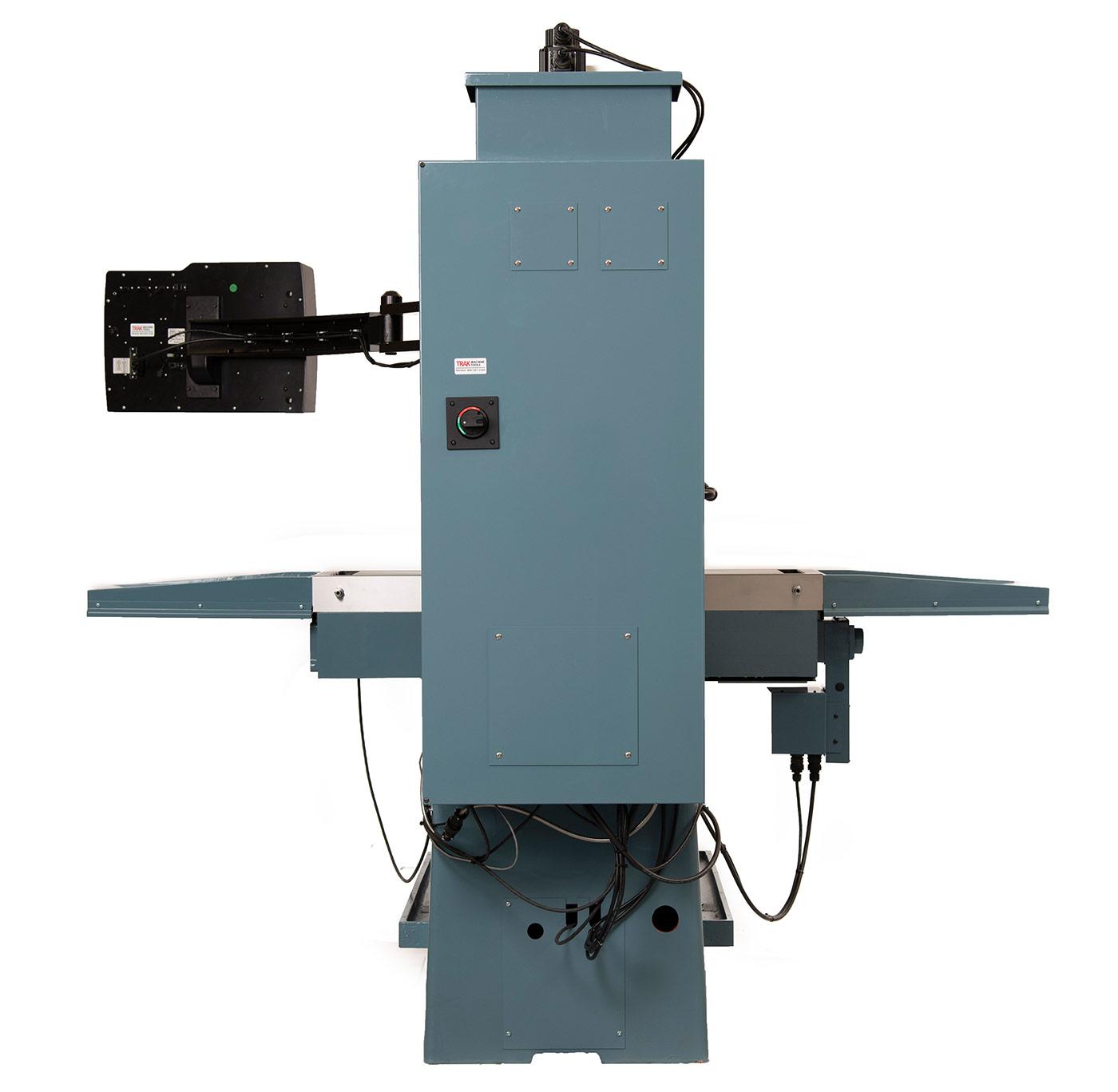 TRAK DPM RX5 Bed Mill