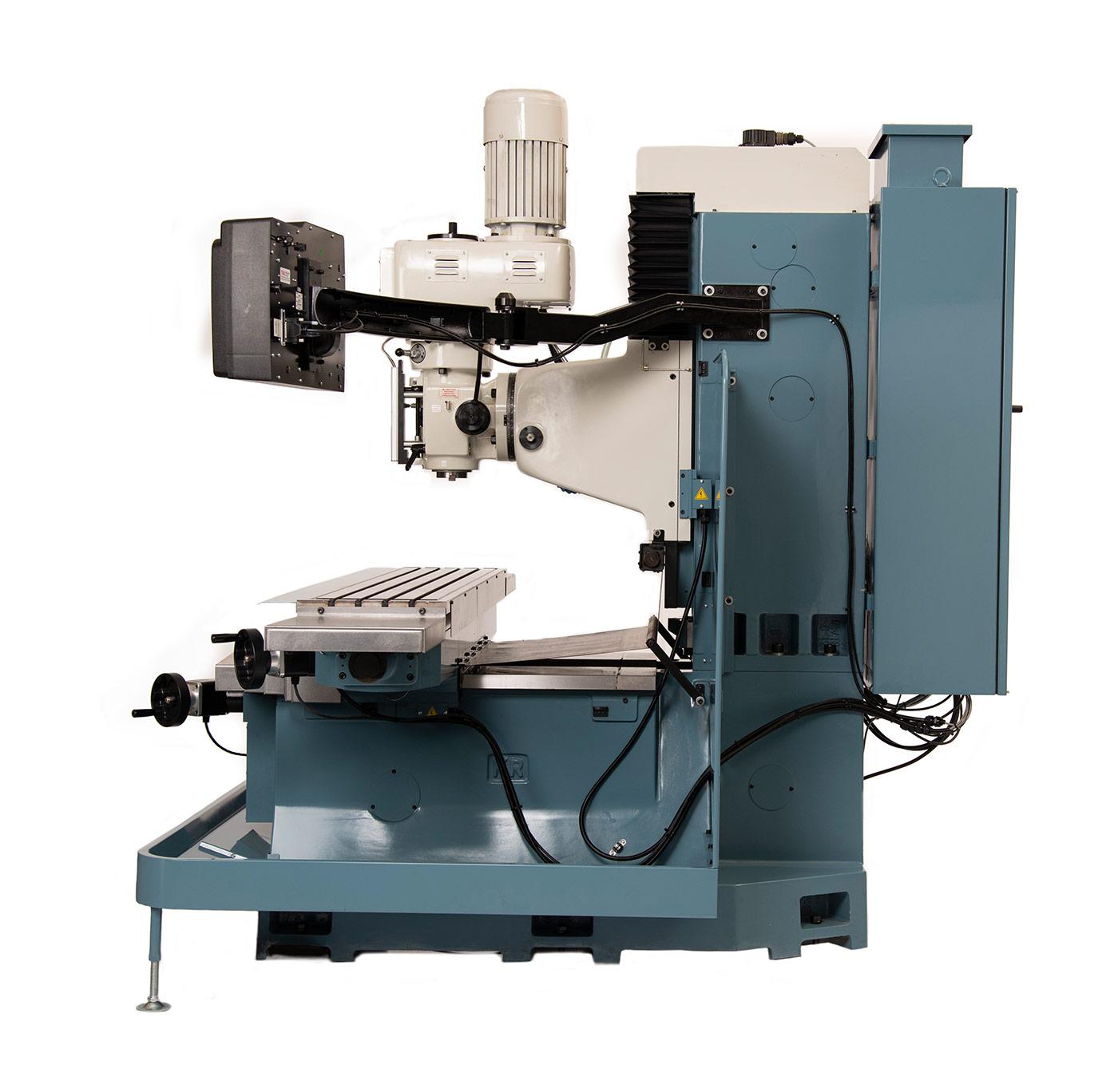 TRAK DPM RX7 Bed Mill
