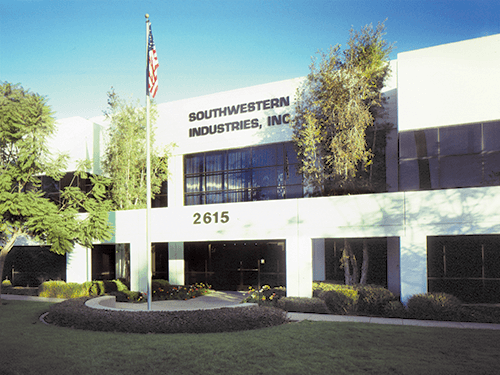 Southwestern Industries Factory Headquarters