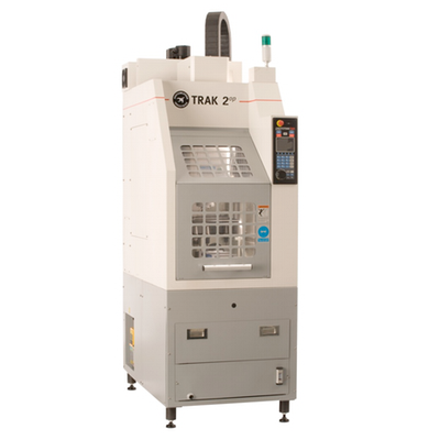 TRAK 2OP Portable Vertical Machining Center