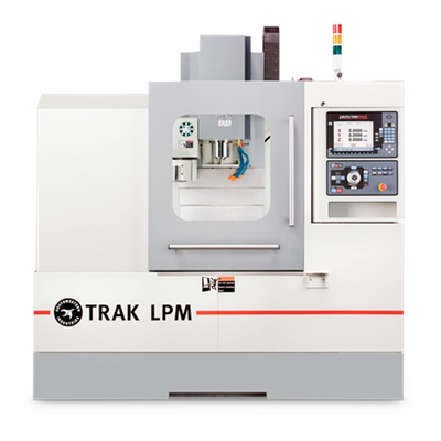 TRAK LPM Vertical Machining Center