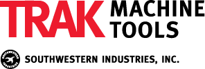 TRAK Machine Tools Showroom