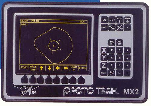122 item s found trak 2op m11 with prototrak tmx manuals rh southwesternindustries com ProtoTRAK MX2 Drive Belt ProtoTRAK MX2 Drive Belt